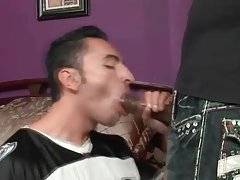 Black Friends Slug And Patrick Get Horny 2