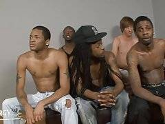 Hood King, Intrigue, Seduction, Mr Stacks, Jonny Boy and London Moore